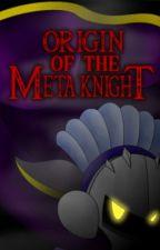 Origin of the Meta Knight (UNCUT) by StudioKinbla