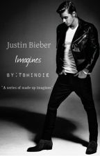 Justin Bieber Imagines by tbhindie