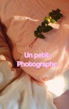 Un petit photographe ~ v.m~ m.c  by -jiminssipj