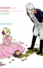 Innocent love (a Prussia X Liechtenstein love story) by kisachan16