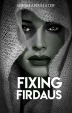 Fixing Firdaus #2 by _likeadreamcometrue_