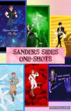 Sander Sides x Reader oneshots! - I Missed You (Thomas x