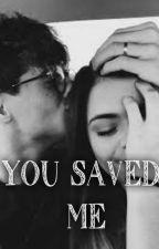 You saved me by AllisonLaciel