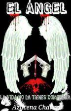 El ángel |#NSAwards| by EstrellithaDeBieber