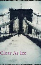 Clear As Ice by PercyJacksonLover80