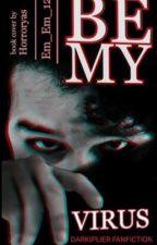 Be my virus~Darkiplier x reader by Em_Em_123