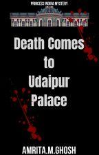 Princess Mysteries by iamritamg