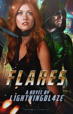 Flares - Oliver Queen by L1GHTN1NGBL4ZE