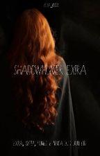 Shadowhunter extra by SofyLiuzzo