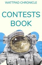 Wattpad Chronicle's Contest /Challenges Book by WattpadChronicle