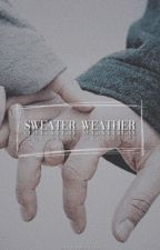 SWEATER WEATHER ( other ) by peterparkered