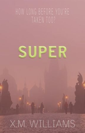 Super [LGBT+] (Coming Soon) by XNWilliams