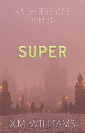 Super [LGBT+] by XNWilliams