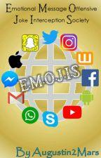 E.M.O.J.I.S by Augustin2Mars