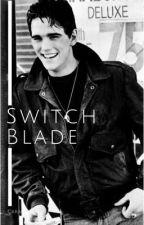 Switch Blade    Dal-Bit by CarmenKB