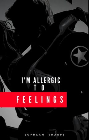 I'm allergic to feelings//Amerika Kapitány novella by Szofiiis