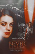 Never let you fall (Poe Dameron x OC) by Demon_Of_Durin_89