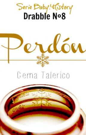 Perdón by GemaTalerico