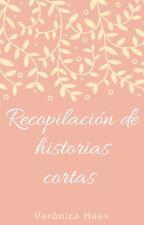 Recopilación de historias cortas. by Veronica_HP
