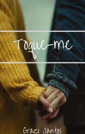 Toque-me by grazieleSantosCV