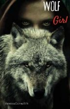 Wolfgirl (discontinued) by VanessaGomez574