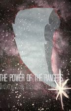 The Power of the Rangers by HiddenIdentityThanks