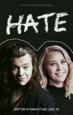 HATE (druhá kniha LOVE) /H. S. FF CZ/ by harrystyles_love_ya