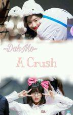 A Crush by _KimLyn