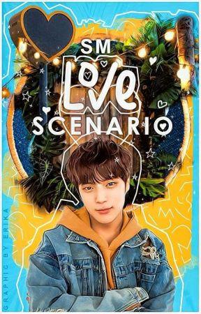love scenario  by -tokyotaemin