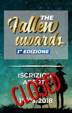 Fallen Awards ~ 1a edizione [CLOSED] by Fallen_Awards