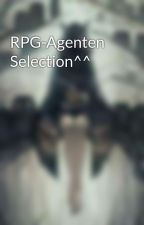 RPG-Agenten Selection^^ by lobsie