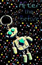 After the Before by RecalcitrantCyborgs