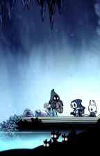 Hollow Knight: An Alternate Tale by SpacialMatter