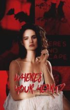 WHERE'S YOUR HEART? ↠ B.BARNES  by Kathastrofe