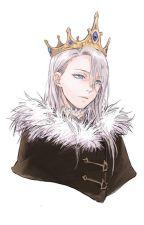 Yes My King (Viktor x Yuuri) by Draco_malfoy07