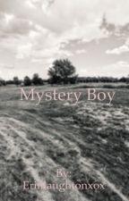 Mystery boy  by Erinlaughtonxox