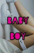 Baby Boy by JungBicoitu