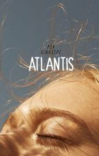 Atlantis by withoutespinosa