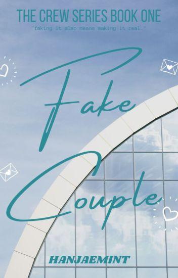 The Crew I: Fake Couple ➳ zhou yanchen ☑