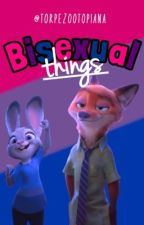 » Bisexual Things - Zootopia « by TorpeZootopiana