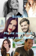 Bonus:Ma vie avec Jamie Dornan by Lolote3364