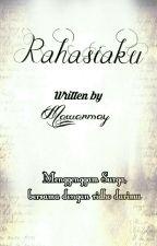 2. Rahasiaku by mawarmay