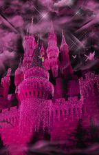 The Pink Palace by RomeosRose