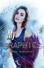 My Portfolio!! by Milahjking