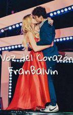 Voz del Corazón ➵ Maluma by FranxQueen