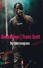 Goosebumps | Travis Scott  by tylerrosegrace