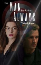 The Man My Father Always Talked About • A CAPTAIN AMERICA STORY by LizSwann