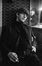 Ringo's Gal? (Ringo Starr x Reader (Imagine)) by RingoIsABimbo