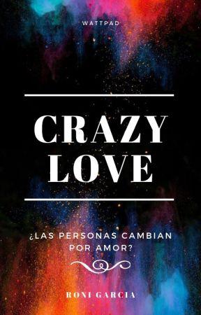 CRAZY LOVE by vekagarcia