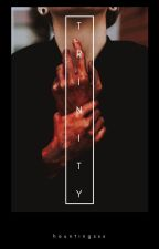 The Poorly Written and Cliched Story of an Arranged Marriage to a Vampire Prince by hauntingsss